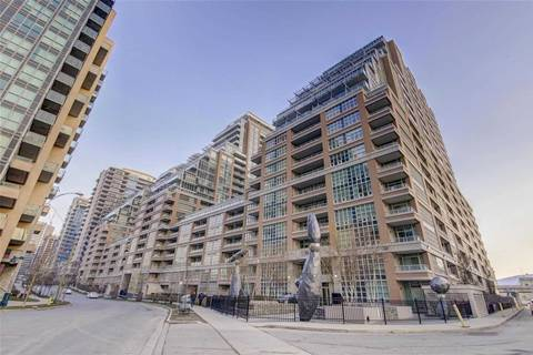 Apartment for rent at 85 East Liberty St Unit 525 Toronto Ontario - MLS: C4646953