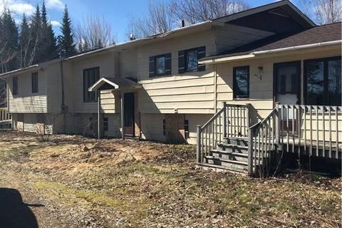 House for sale at 935 Route 525 Rte Unit 525 Ste. Marie-de-kent New Brunswick - MLS: M122293
