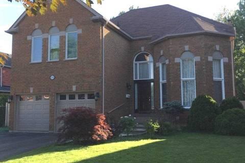House for sale at 525 Binns Ave Newmarket Ontario - MLS: N4568710