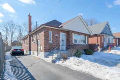 House for sale at 525 Bond St Oshawa Ontario - MLS: E4398126