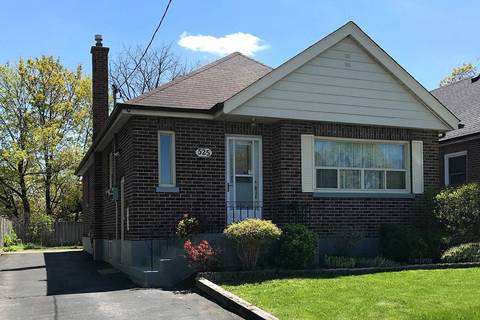 House for sale at 525 Bond St Oshawa Ontario - MLS: E4454416