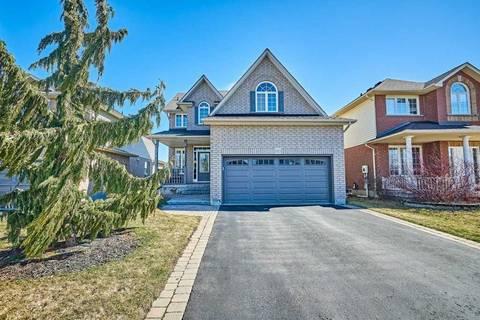 House for sale at 525 Britannia Ave Oshawa Ontario - MLS: E4420290