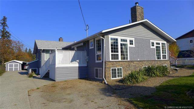 House for sale at 525 Bx Rd Vernon British Columbia - MLS: 10171370