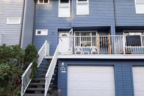 Townhouse for sale at 525 Carlsen Pl Port Moody British Columbia - MLS: R2500596