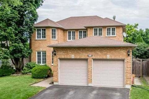 House for sale at 525 Keith Ave Newmarket Ontario - MLS: N4841991