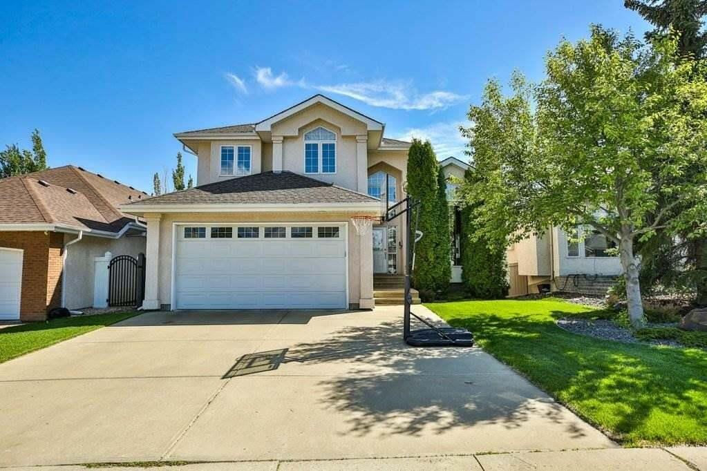 House for sale at 525 Lougheed Co NW Edmonton Alberta - MLS: E4200241