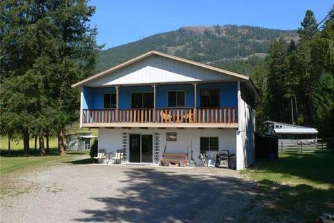 House for sale at 525 Mabel Lake Rd Enderby British Columbia - MLS: 10173433