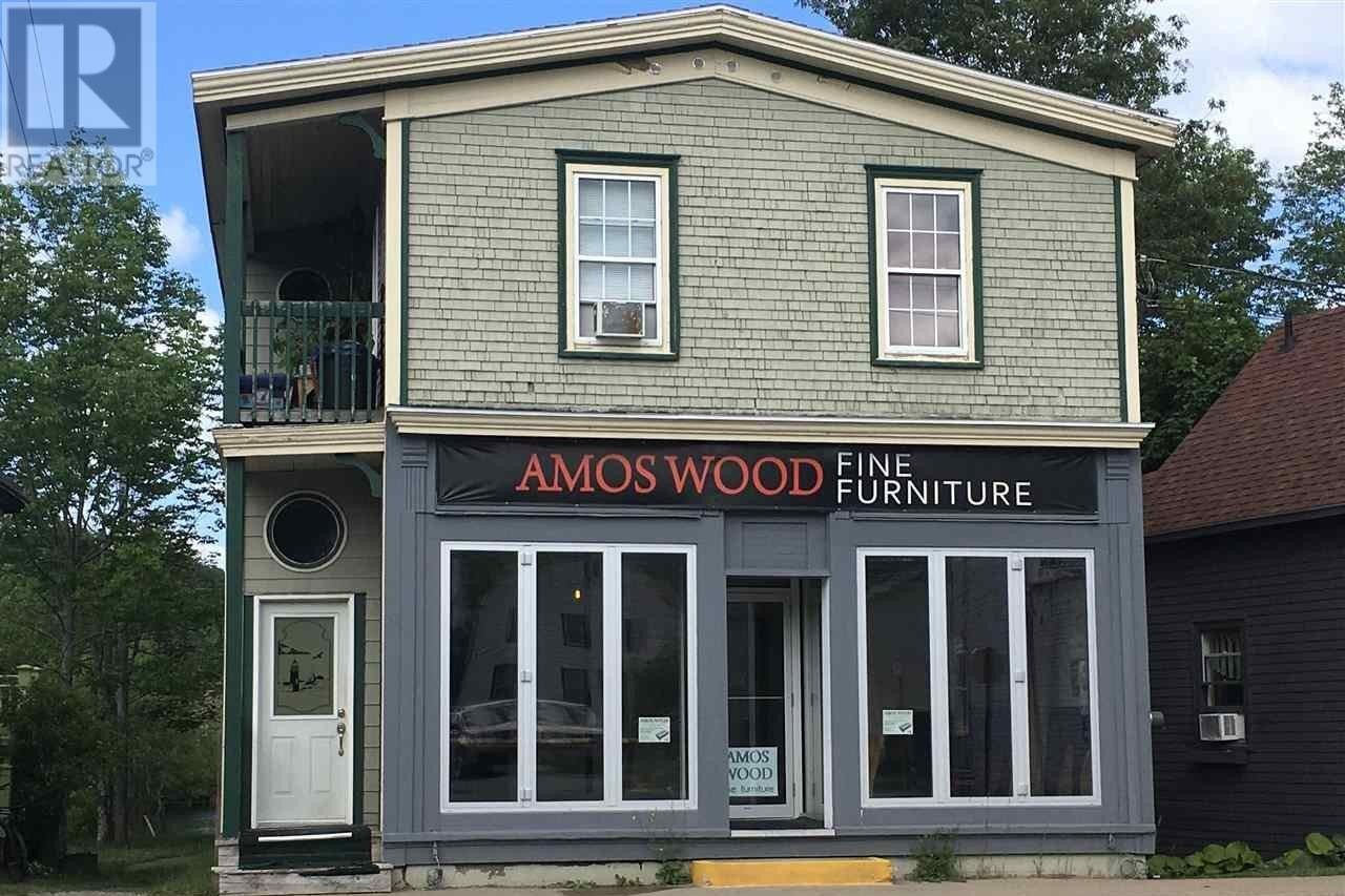 Commercial property for sale at 525 Main St Mahone Bay Nova Scotia - MLS: 202012608