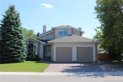 House for sale at 525 Maple Cres Picture Butte Alberta - MLS: LD0171100