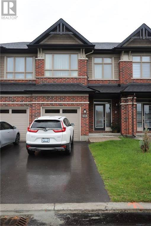 Townhouse for rent at 525 Markdale Te Ottawa Ontario - MLS: 1172978