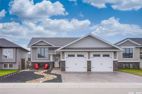 House for sale at 525 Mickelson Ln Warman Saskatchewan - MLS: SK808176