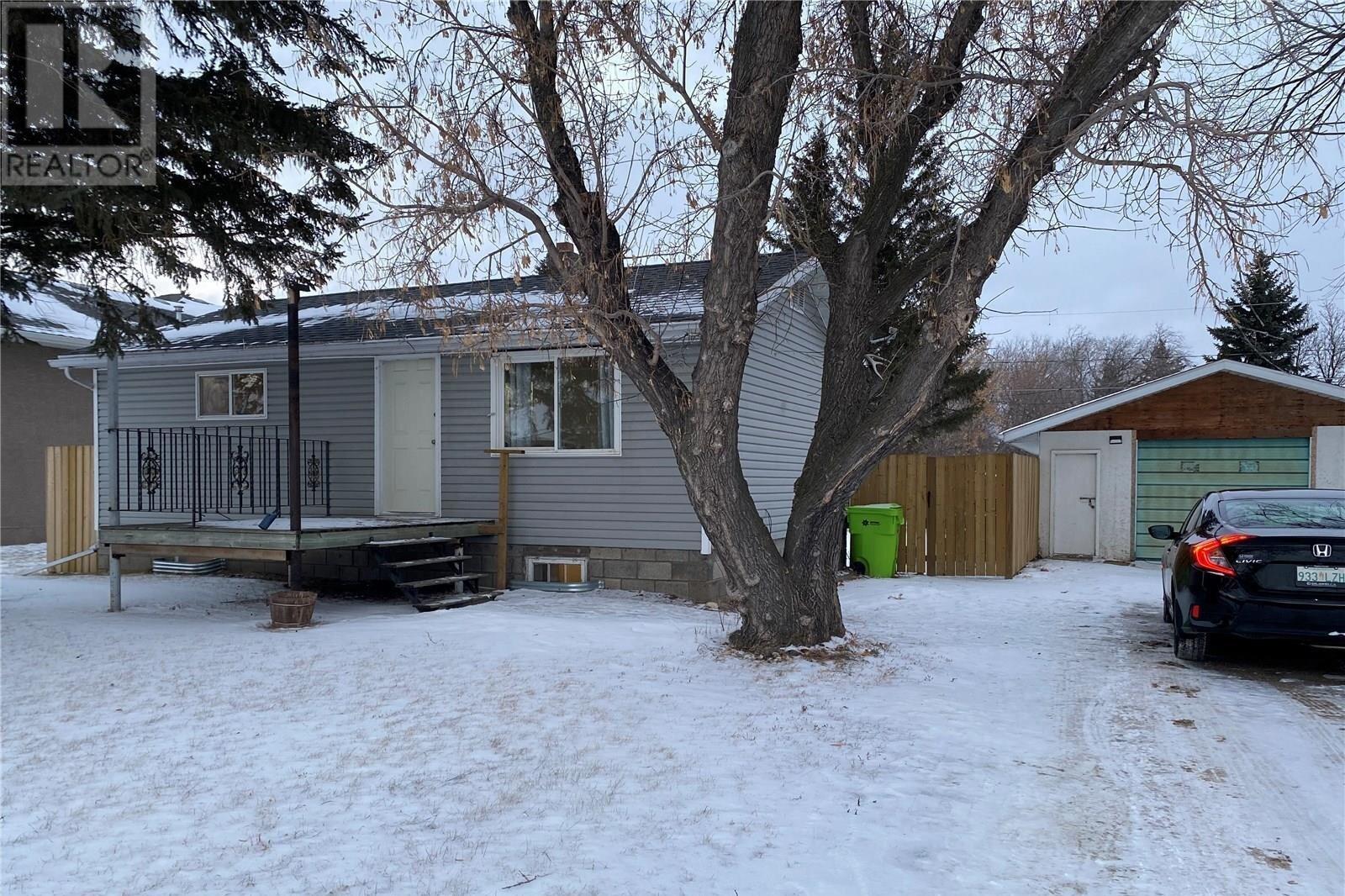 House for sale at 525 Pasqua Ave S Fort Qu'appelle Saskatchewan - MLS: SK828644
