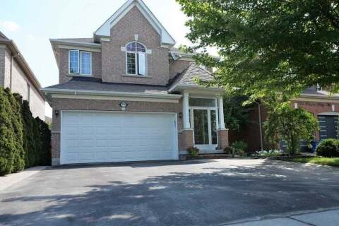House for sale at 525 Pleasant Ridge Ave Vaughan Ontario - MLS: N4862594