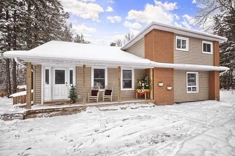 House for sale at 525 Regional Highway 47 Rd Uxbridge Ontario - MLS: N4647386