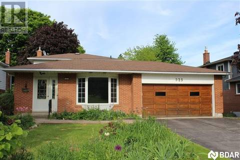 House for sale at 525 Simon Ct Shelburne Ontario - MLS: 30743173