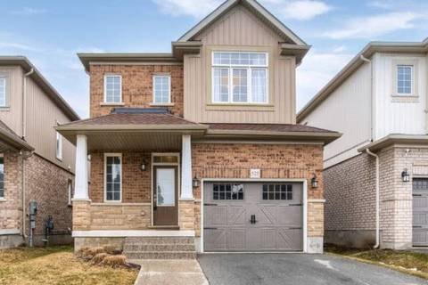House for sale at 525 Starwood Dr Guelph Ontario - MLS: X4725573