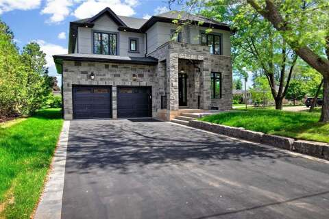 House for sale at 525 Trudale Ct Oakville Ontario - MLS: W4925537