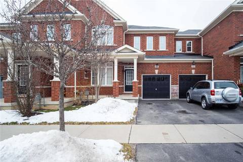 Townhouse for sale at 525 Vaughan Ct Milton Ontario - MLS: W4694471