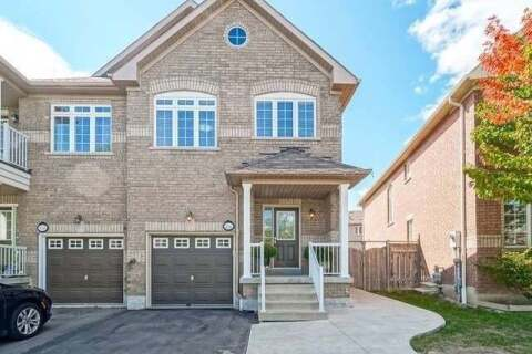 Townhouse for sale at 5250 Palmetto Pl Mississauga Ontario - MLS: W4920532