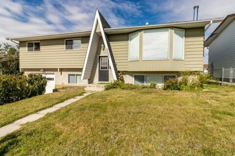 House for sale at 5251 44 Street Close Innisfail Alberta - MLS: A1031957