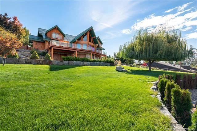 House for sale at 5251 Chute Lake Rd Kelowna British Columbia - MLS: 10176084