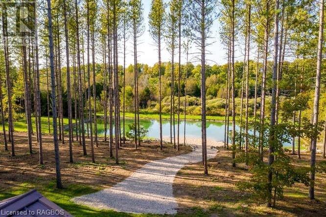 House for sale at 525198 Artemesia-euphrasia Townline  Grey Highlands Ontario - MLS: 40024644