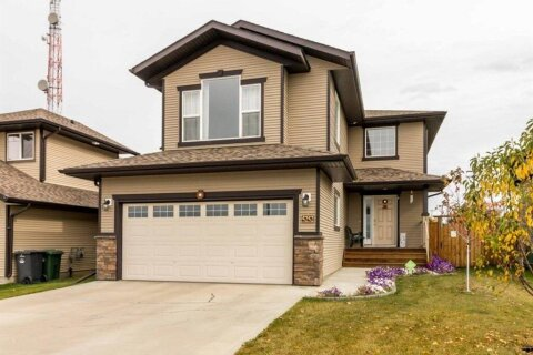 House for sale at 5252 48 Street Close Innisfail Alberta - MLS: A1040139
