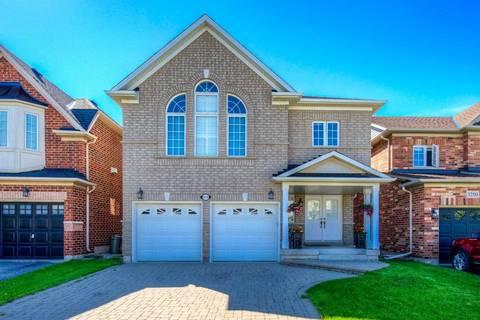 House for sale at 5252 Nova Cres Burlington Ontario - MLS: W4492098