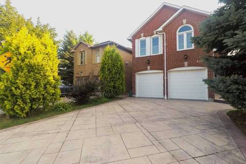 House for rent at 5252 River Forest Ct Mississauga Ontario - MLS: W4535894