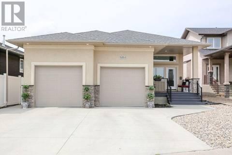 House for sale at 5253 Aviator Cres Regina Saskatchewan - MLS: SK772383