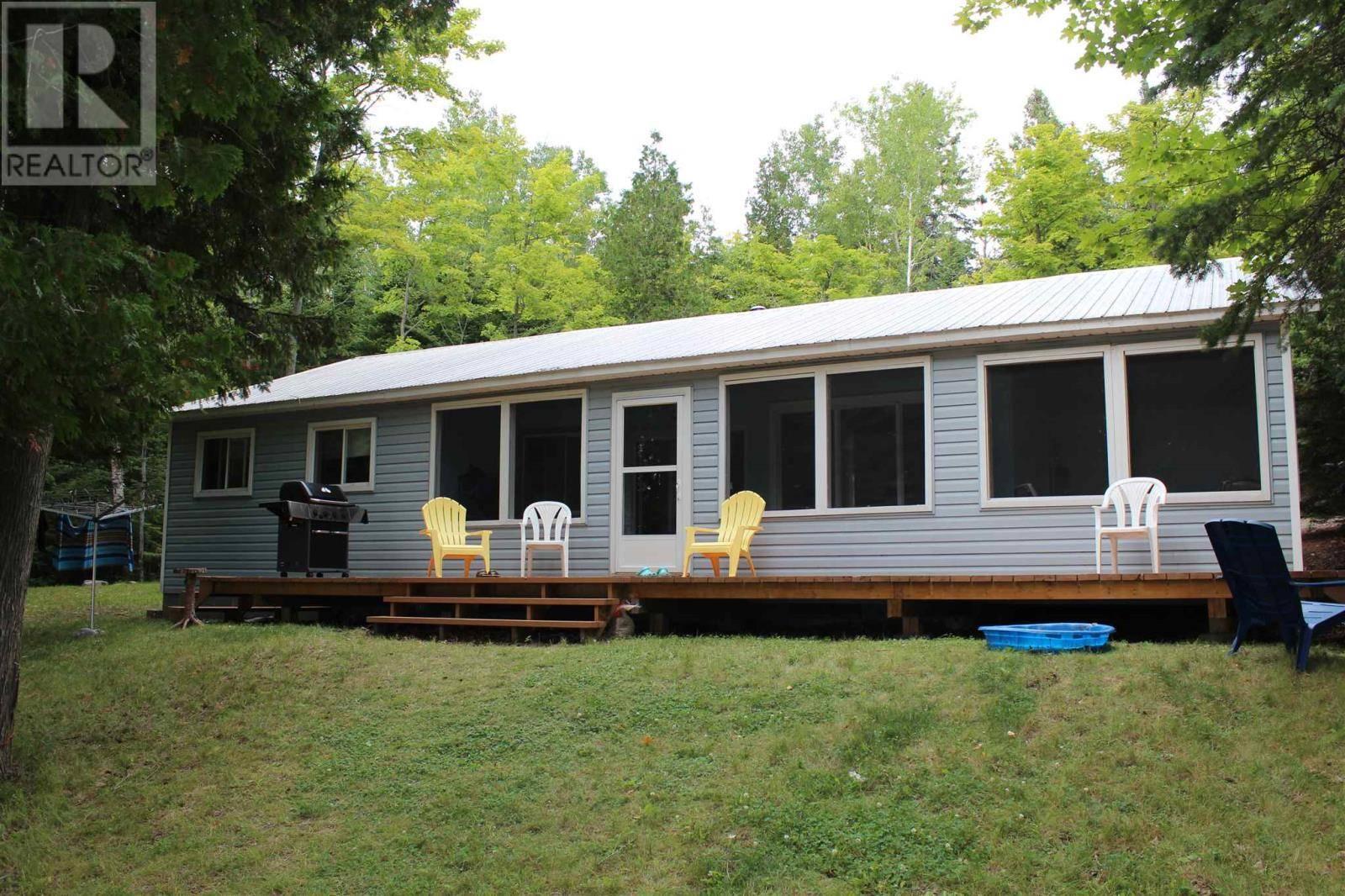 Residential property for sale at 5253 Ellwood Blvd St. Joseph Island Ontario - MLS: SM127624