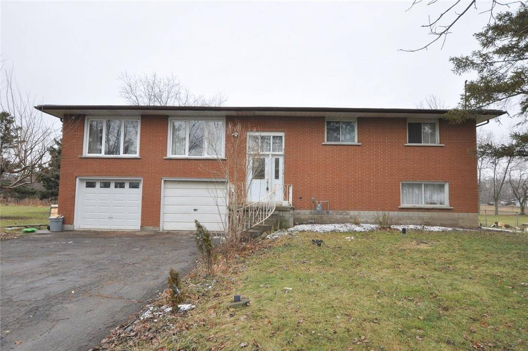 House for sale at 5254 Dickenson Rd E Glanbrook Ontario - MLS: H4070220