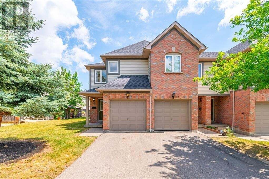 Townhouse for sale at 5255 Guildwood Wy Mississauga Ontario - MLS: 30820210