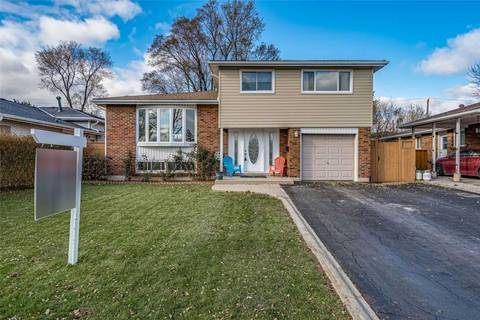 House for sale at 5255 Pinedale Ave Burlington Ontario - MLS: W4634641