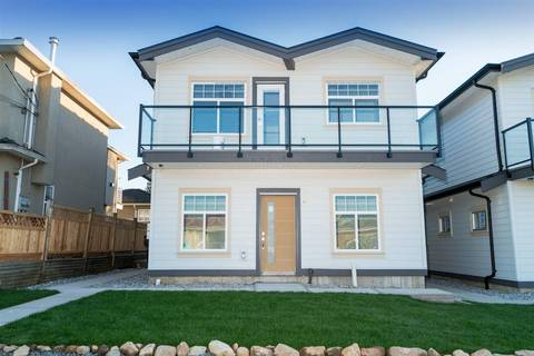 Townhouse for sale at 5256 Norfolk St Burnaby British Columbia - MLS: R2398137