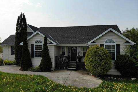 House for sale at 525616 Grey Road 30 Rd Grey Highlands Ontario - MLS: X4471233