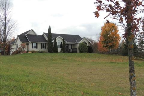 House for sale at 525616 Grey Road 30 Rd Grey Highlands Ontario - MLS: X4619162