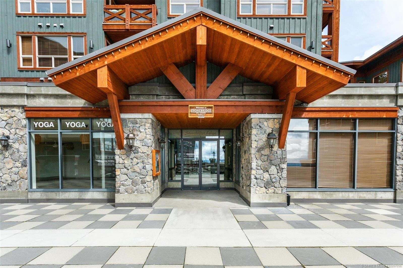 Commercial property for sale at 5257 Big White Rd Big White British Columbia - MLS: 10207056