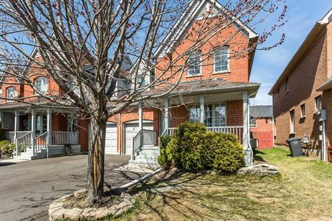 Townhouse for sale at 5257 Fairford Cres Mississauga Ontario - MLS: W4420797