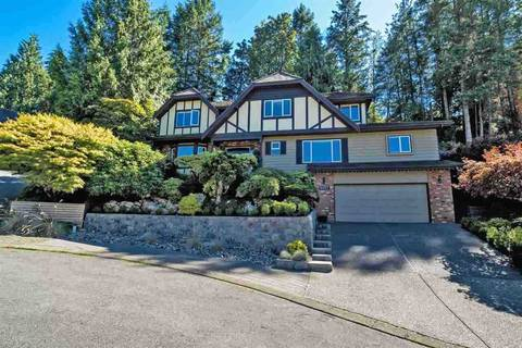 House for sale at 5257 Timberfeild Pl West Vancouver British Columbia - MLS: R2434556