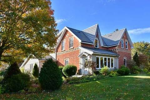 House for sale at 525736 Grey Road 30 Rd Grey Highlands Ontario - MLS: X4752242