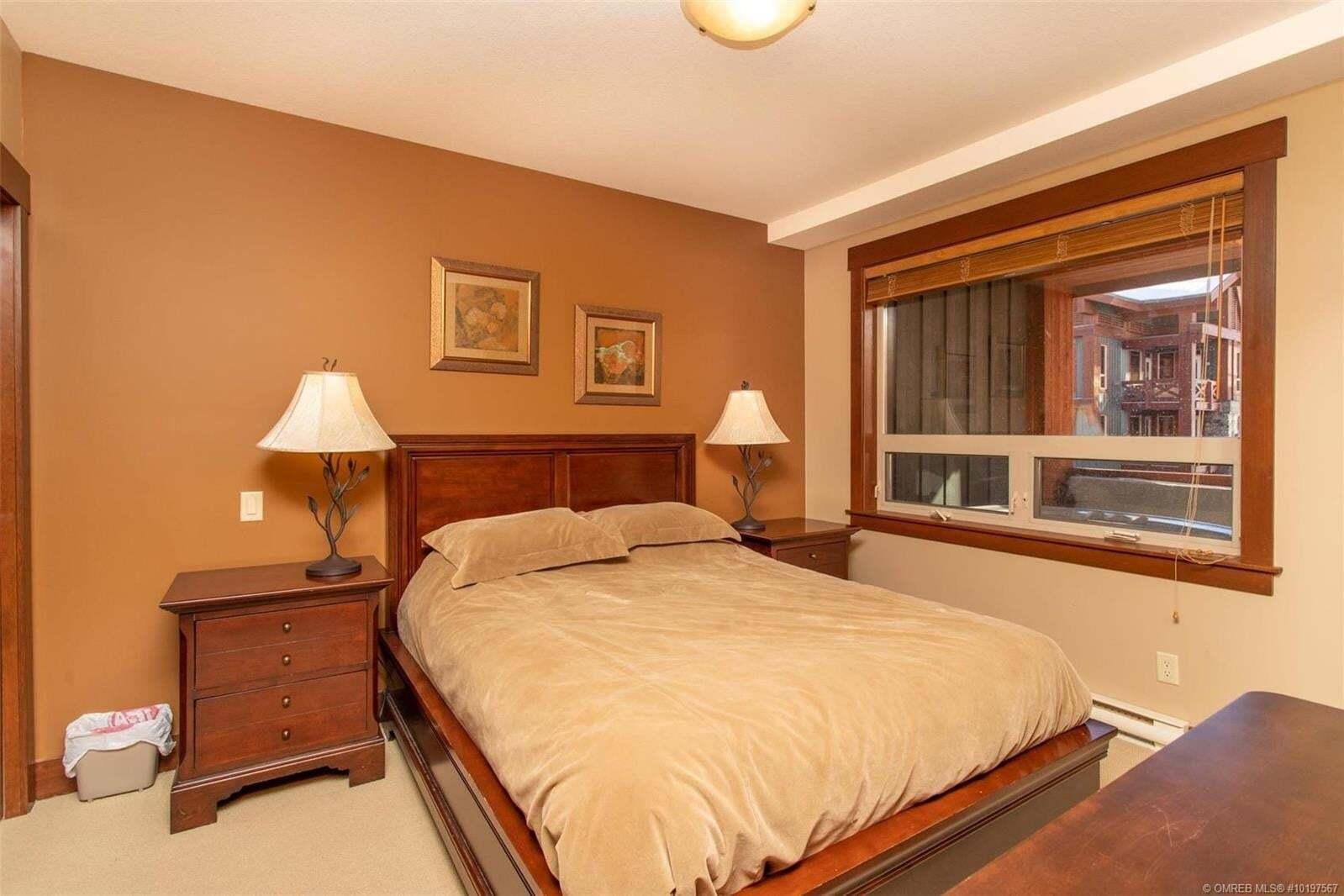 Condo for sale at 5259 Big White Rd Big White British Columbia - MLS: 10197567
