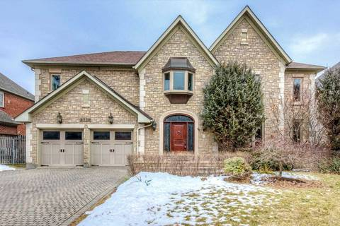 House for sale at 5259 Hilton Ct Mississauga Ontario - MLS: W4680102