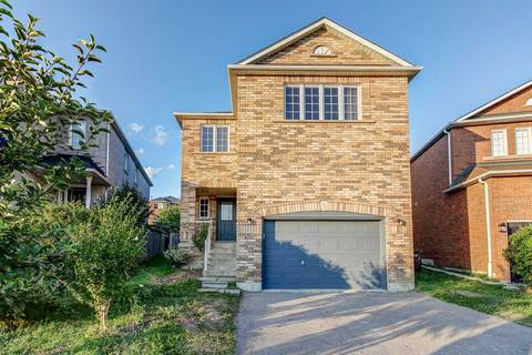 House for sale at 5259 Marblewood Dr Mississauga Ontario - MLS: W4543074
