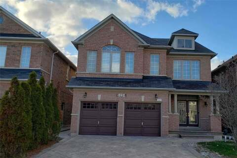 House for rent at 5259 Misty Pine Cres Mississauga Ontario - MLS: W4771343