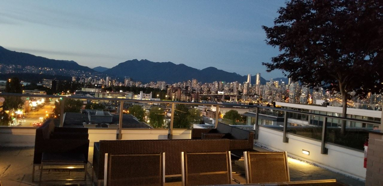Removed: 526 - 1777 West 7th Avenue, Vancouver, BC - Removed on 2018-09-28 15:09:28