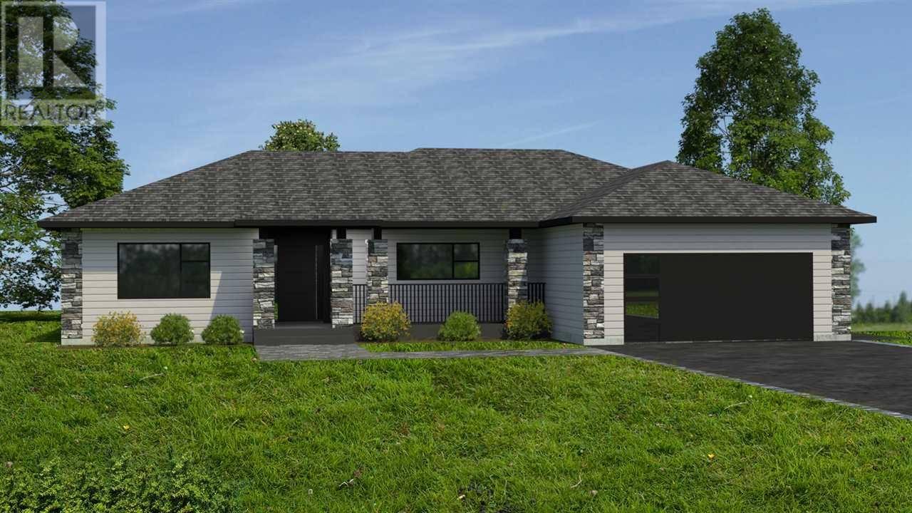 House for sale at 247 Bearpaw Dr Unit 526 Beaver Bank Nova Scotia - MLS: 202002133