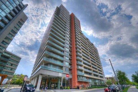 Apartment for rent at 38 Joe Shuster Wy Unit 526 Toronto Ontario - MLS: C4973936