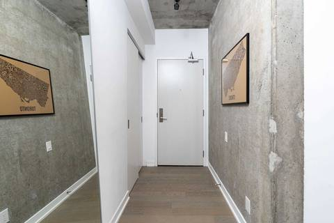 Condo for sale at 39 Brant St Unit 526 Toronto Ontario - MLS: C4689778