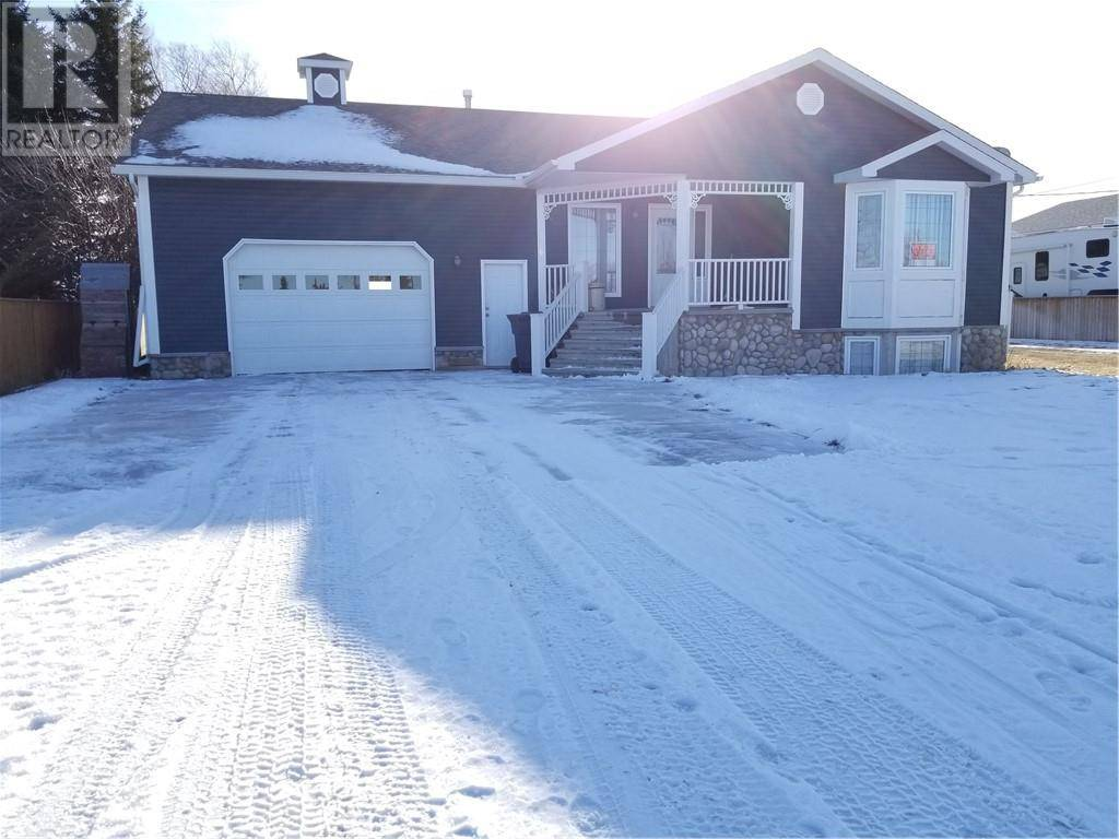 House for sale at 526 4 Ave Stirling Alberta - MLS: ld0186499